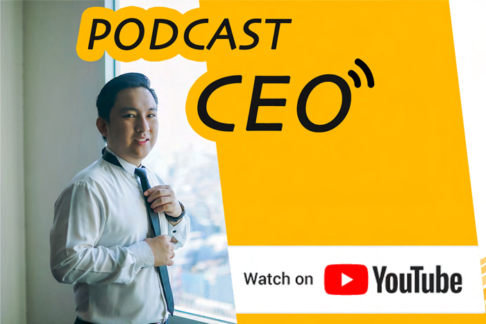 Podcast CEO